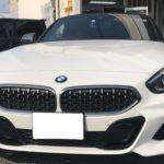 BMW Z4 完成